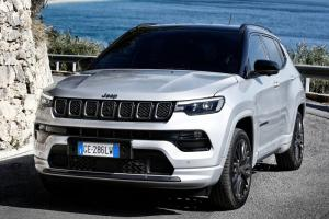 Voiture Jeep Compass